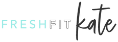 Fresh Fit Kate - Katie Bryant - Fitness and Lifestyle Coach