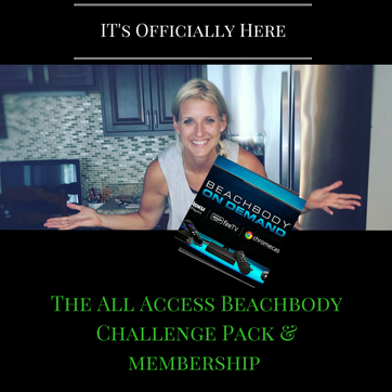 It's Here! The All Access Beachbody On Demand Challenge Pack and Membership