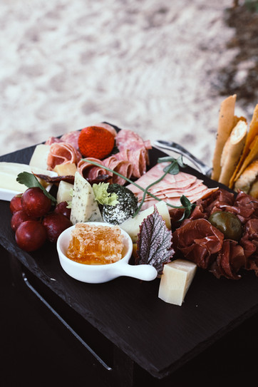 How To Make Your First Charcuterie Board