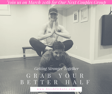7 Reasons To Grab Your Better Half And Join Our Couples Group