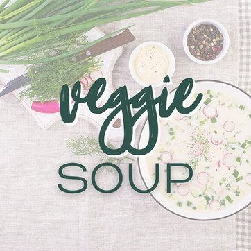 Want to Warm Up With Some Healthy Soup Recipes?