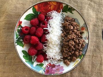 Healthy Acai Bowl Recipe