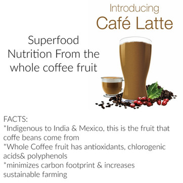 Find Out If I Liked The New Cafe Latte Shakeology