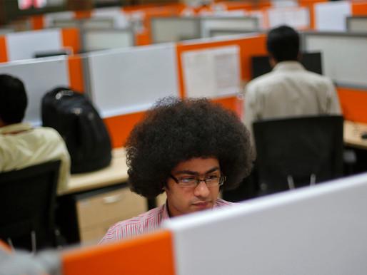 Cómo el miedo estimuló la productividad en la Gran Recesión.