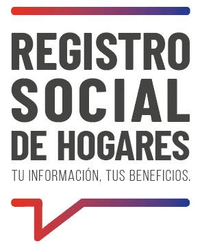 Registro Social de Hogares.