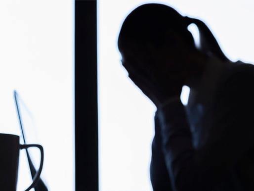 Salud mental y estrés son los aspectos que más preocupan a los trabajadores chilenos.
