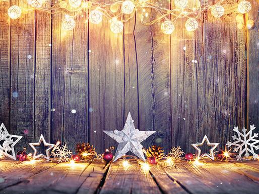 Últimas tendencias en recompensas de Navidad