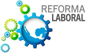 Dictámenes Reforma Laboral