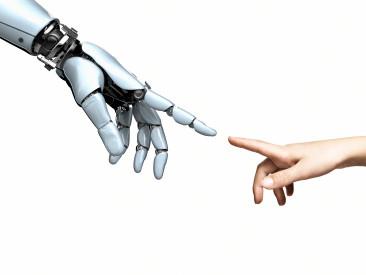 Por qué los robots mejorarán los procesos de fabricación