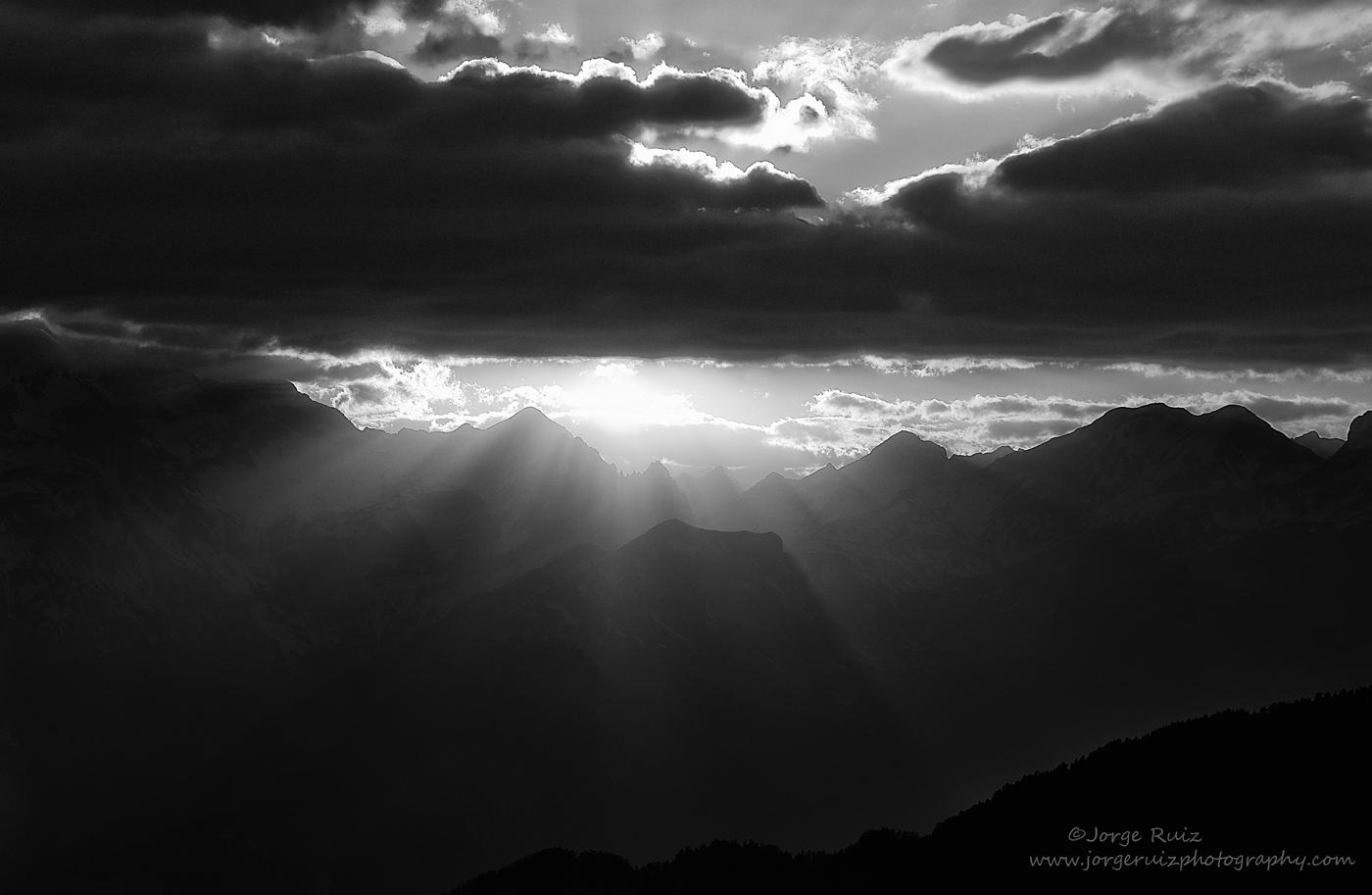 Valle de Gistaín