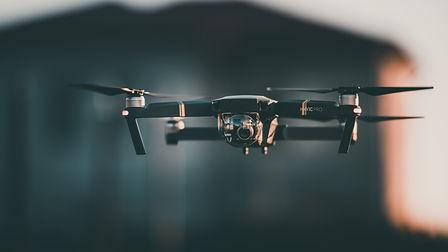 DJI Drone Photography