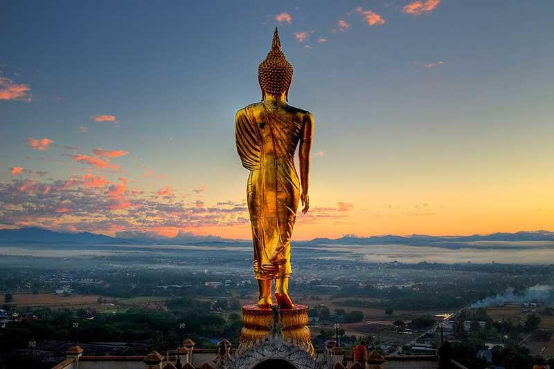 Wat Phra That Khao Noi (Nan)