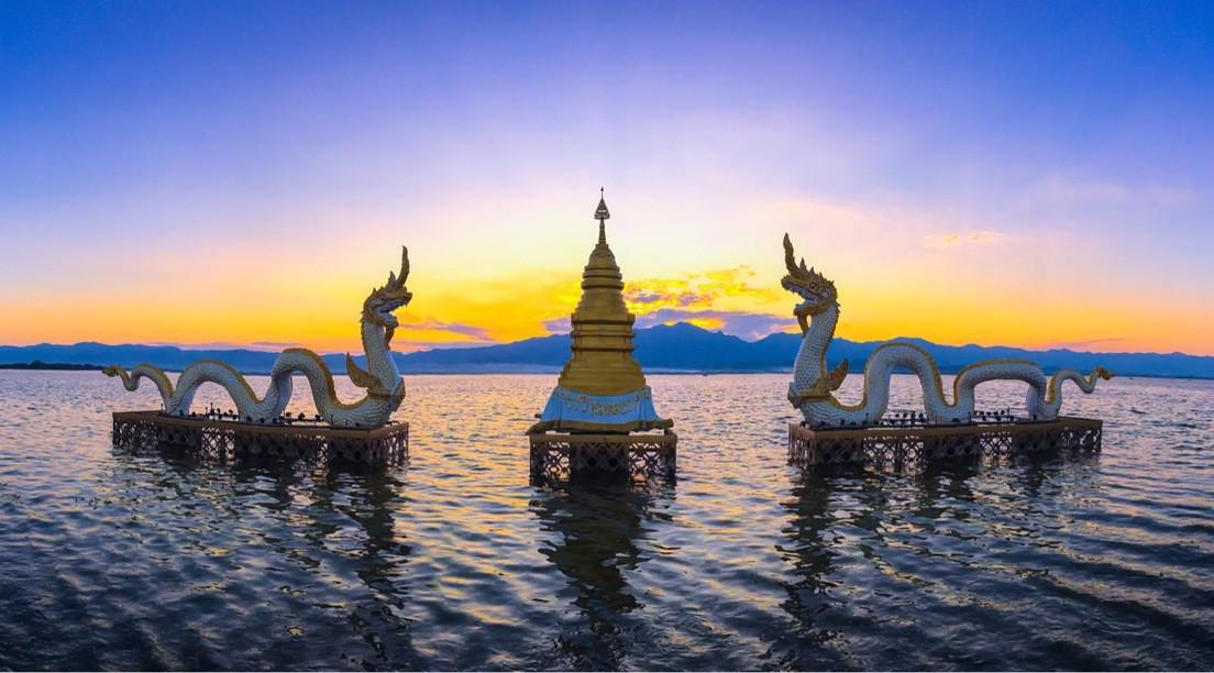 Phayao Lake (Phayao)