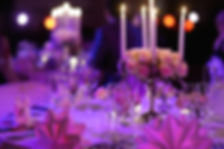 Wedding Catering and Special Events