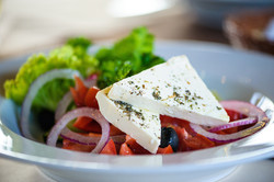Milo's Greek Salad