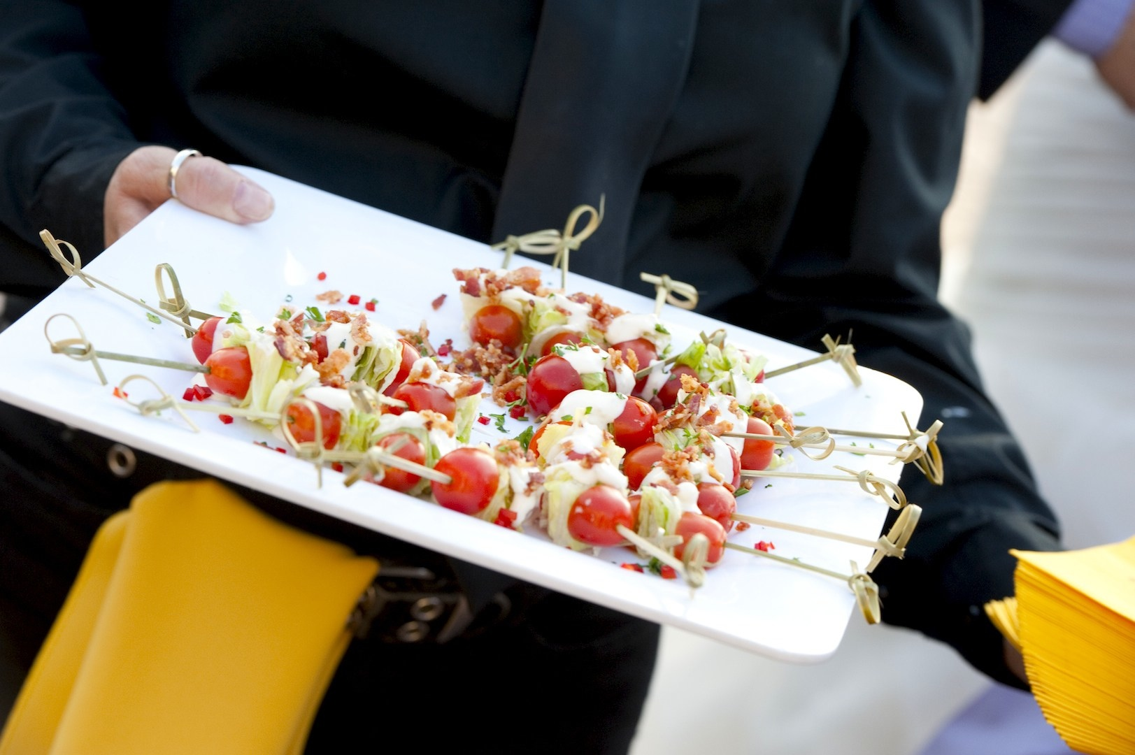 Milo's Catering | Wedding Catering