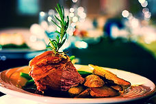 Columbus Weddings Fine Catering & Events