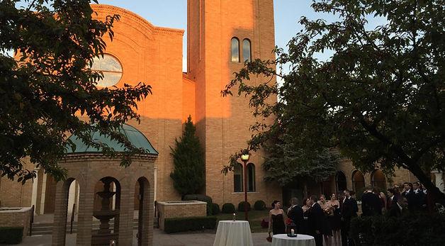 Columbus Catering, Columbus Wedding Venues
