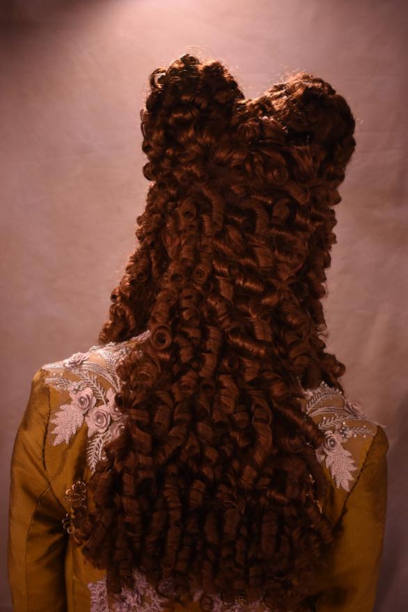 Full Bottom Wig