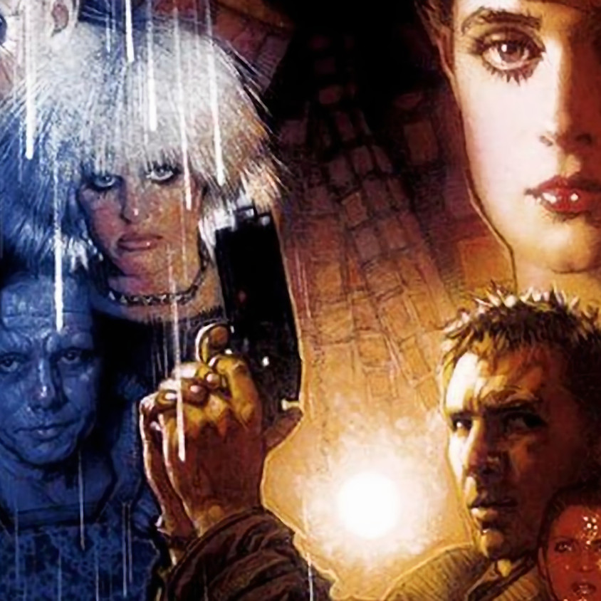 Yesterday's Tomorrow: an evening of Blade Runner (2007[1982])