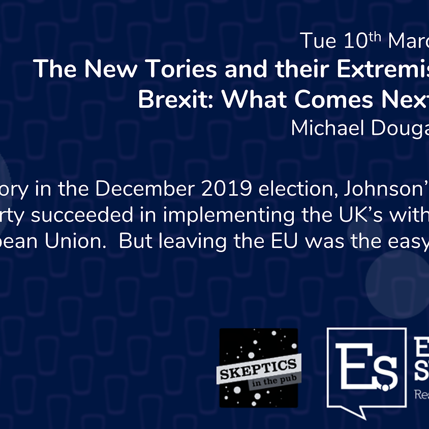 Brexit: What Comes Next? - Michael Dougan