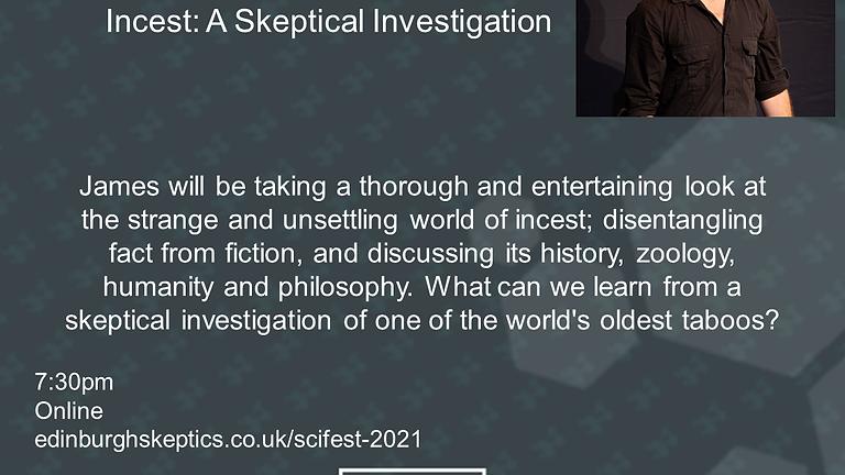 James Williams - Incest: A skeptical investigation