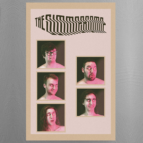 The Summercamp Poster