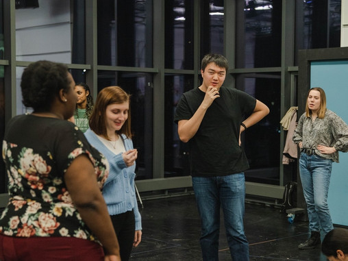 Diversity in University Theater: Can bylaws lead to change?