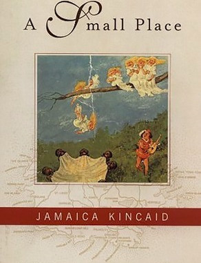 """Book Review: """"A Small Place"""" by Jamaica Kincaid"""