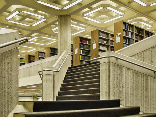 UChicago Library Series: How do you start this conversation? How do we keep the conversation going?
