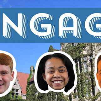 The Engage Slate focuses on minority students, despite complicated stance on police abolition