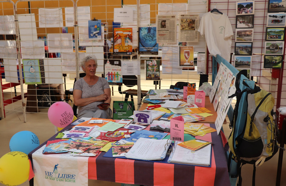 Association Vie Libre