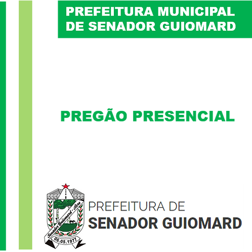 PP SRP Nº 006/2019( Locação de veículos tipo Ônibus )
