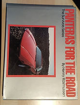 Panteras for the Road - Cover.jpg