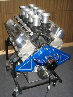 Kinsler Motor - 1