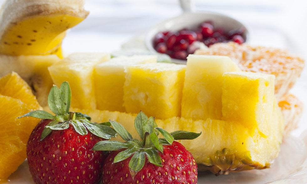 Berry Pineapple