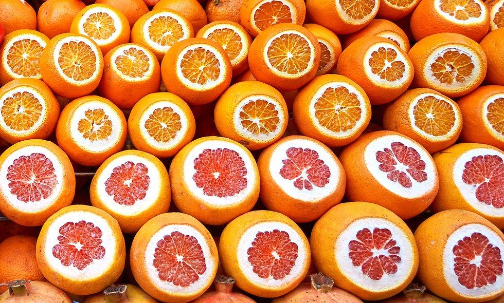 Citrus Power