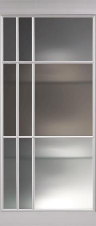 Rouault Doorlite Aluminum Frame 901
