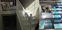 Custom Stairway Design