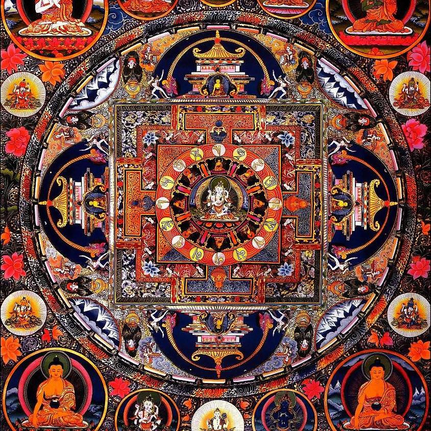 The Mandala Principle