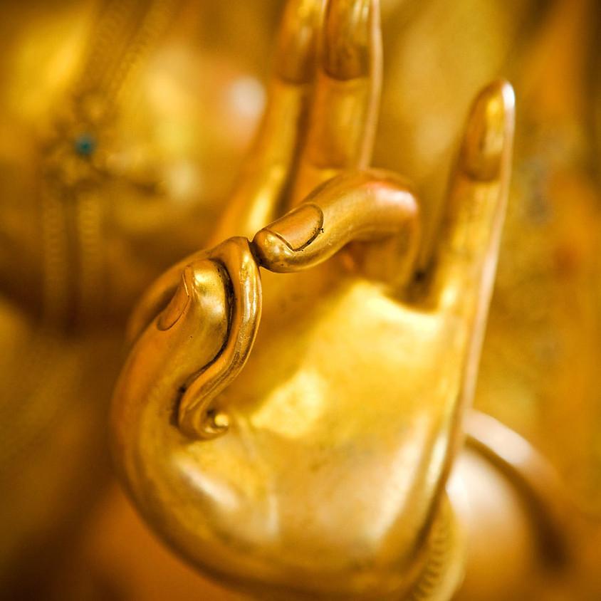 Sabrina ONLINE | Buddhist Practice