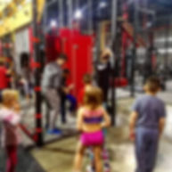 📣🤸🔥Now offering kids classes and book