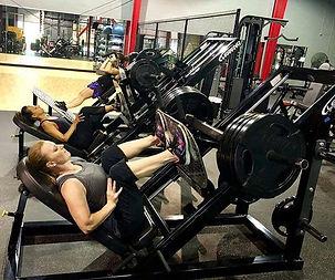 Let's get it ladies 💪🙌 #fitness #worko