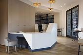 PHD | Rénovation | Hôtel | Réception | Chambres | Paris