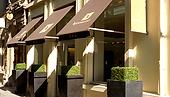 PHD | Rénovation | Boutique haut de gamme | Nespresso | Paris