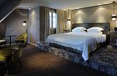 PHD | Rénovation | Hôtel | Le Pavillon des Lettres
