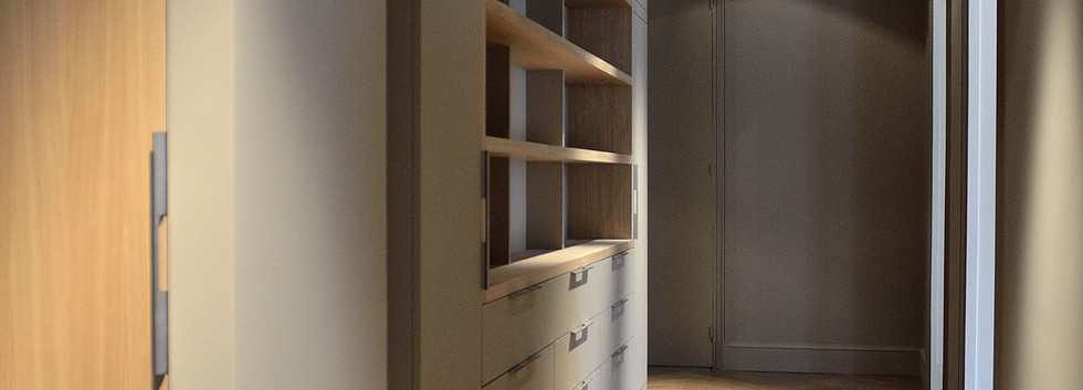 PHD | Rénovaton | Dressing sur mesure | Paris
