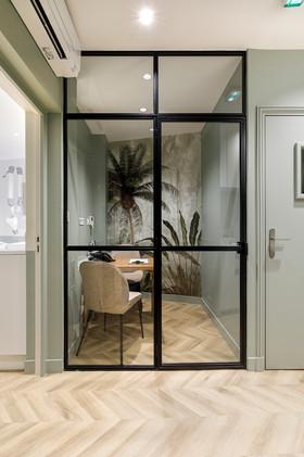 Cabinet dentaire - Paris 17