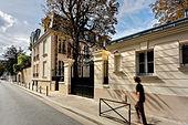 PHD | Rénovation | Bureaux diplomatiques | Paris