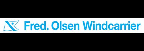 Fred. Olsen Windcarrier